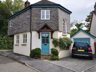 HAPPY House in Bude