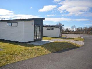 42996 Log Cabin in Carnforth