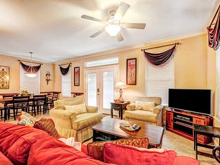 Kono Cabana-4BR-Dec 13 to 17 $948-Buy3Get1FREE! $1700/MO 4Winter! VillCrysBch
