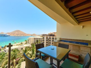 Christmas in Cabo or Spring Break at Cabo Villas Beach Resort