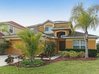 Azecor Villa - Orlando/FL Area - Few minutes from Disney / Universal Studios