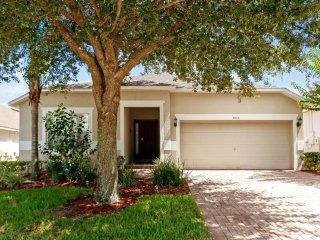 Starlight Villa - Orlando/FL Area - Few minutes from Disney / Universal Studios