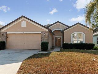 Villa Express - Orlando/FL Area - Few minutes from Disney / Universal Studios