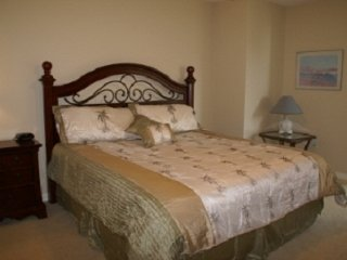 Kingston Plantation 1 Bedroom Royale Palms Lockout Unit