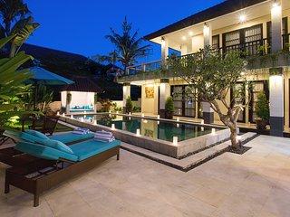 Deluxe Villa in Seminyak