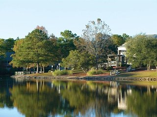 Fairfield Harbour 1 Bedroom Deluxe, New Bern