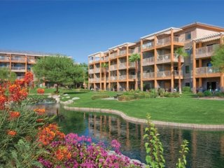 Experience the desert beauty of Wyndham Indio