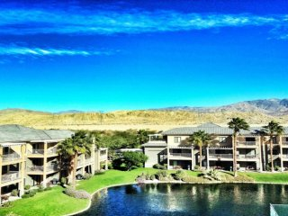 Discover the beauty the Indio Resort!