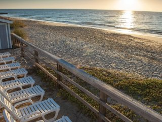 See natural Carolina beauty at Ocean Ridge