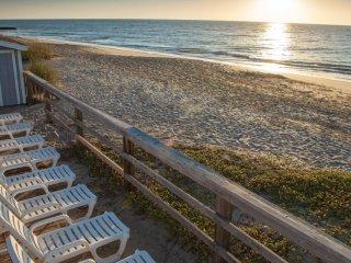 See natural Carolina beauty at Wyndham Ocean Ridge, Edisto Island