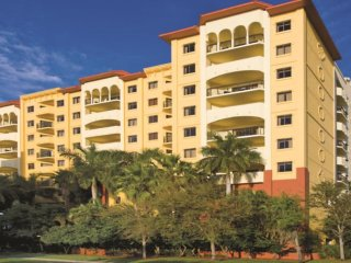 Stay on Pompano Beach with Sea Gardens Resort!