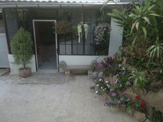 Apartamento Naturaleza Buen Clima