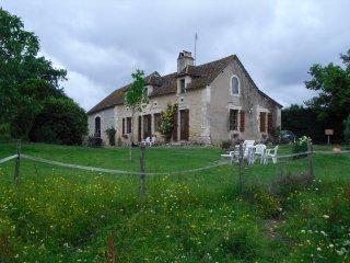 Chambre d'hote La Chataigniere