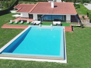 Villa Oryon - New!