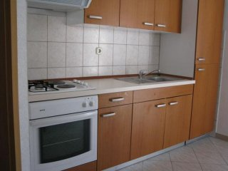 Charming one bedroom apartment in Bol