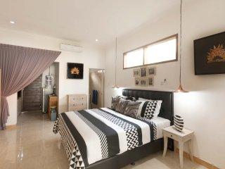Villa Bersantai - One bedroom - self catering - Sanur
