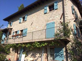 Casa Otto, Malcesine