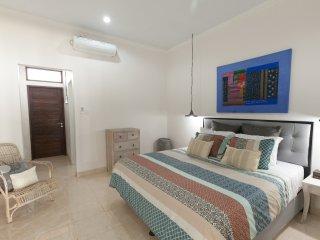 Villa Harmoni - One Bedroom - shared HUGE pool Sanur