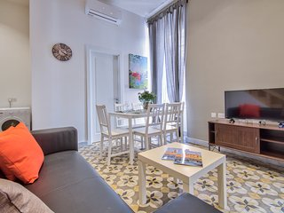 Duplex, Valletta 2-bedroom 2 bathroom Apartment