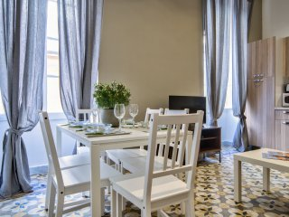 Borgo San Pawl Apartments - 2-bedroom Duplex, Valletta