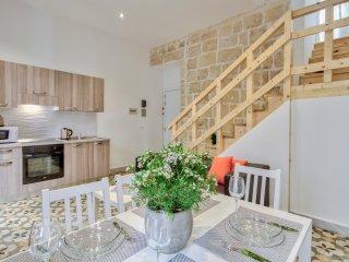 Duplex, Valletta 2-bedroom 2 bathroom Apartment