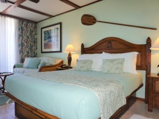 Executive High-Class Studio, City View, Sleeps 4, Lanai