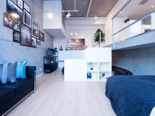 COOL TOKYO FLAT with Tower View +, Minato