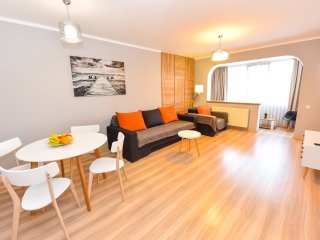 Grand Accommodation - Mistral Apartment