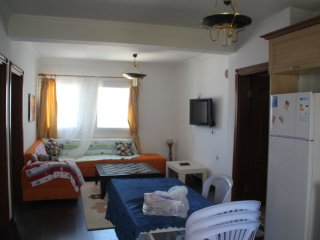 Bodrum Gündoğan Sea View Apartment With Garden # 519
