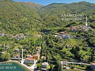 Riva Bellano Margherita 2