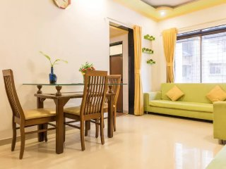 self catering 1 BHK apartment in kandivali east