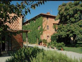 Il Gelso - Appartamento in antico casolare del'500 - Podere San Giorgio