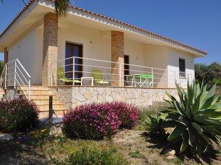 Casa vacanza Nocellara - Menfi, Sicily