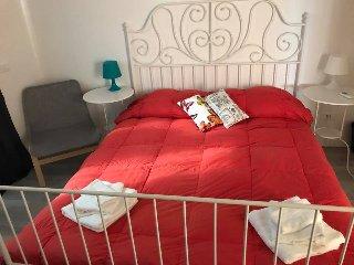 una comoda stanza per una vacanza che non si dimentica