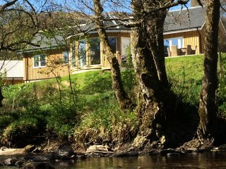 Glen Lochay Lodge