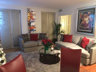 National Harbor, Modern and Luxury Condo, Oxon Hill