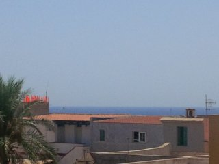 Appartamento ideale per una vacanza da sogno, Lampedusa