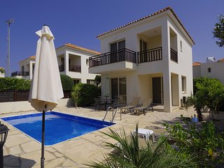 Heards Cyprus villa