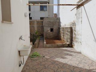 WS 77/1 Appartamento via Treviso 4 posti letto