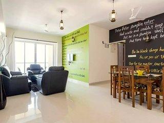 3 Bedroom college/school suite, Bombay