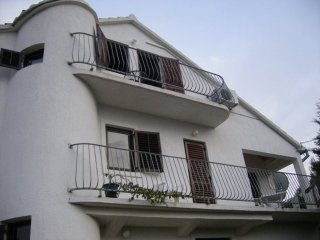 Lovely studio apartment in Betina