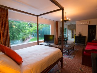 Rio Boutique Suites - Master Suite