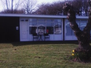 Holiday Chalet to rent.
