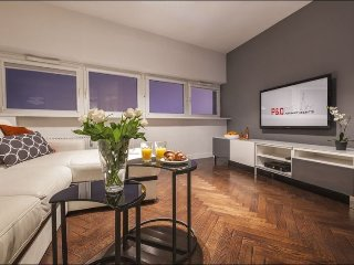 Zgoda - 23 Pietro apartment in Stare Miasto {#has…