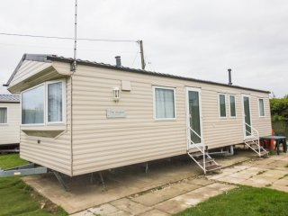 50034 Magpie area, 3 Bed, 8 Berth, quiet area of the park