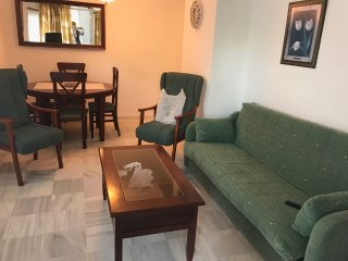 [754] Spacious 3 bedroom apartment with garden