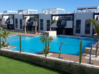 Apartment - 1 km from the beach