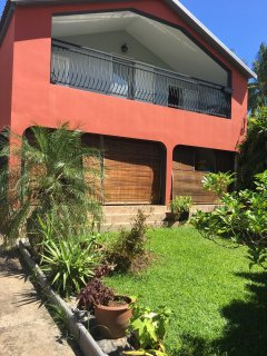 House - 4 km from the beach