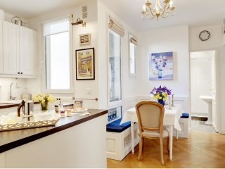 nice renovated appartement