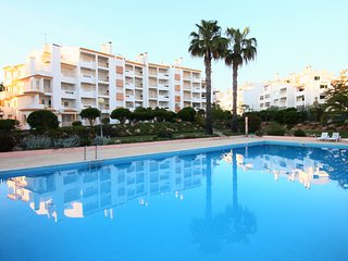 Studio Flat located in centre of Albufeira